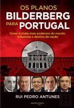 Os planos de Bilderberg para Portugal