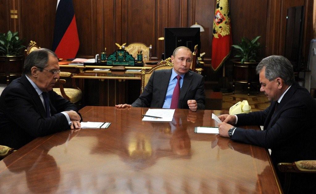 reunião kremlin